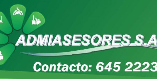 ADMIASESORES SAS-3