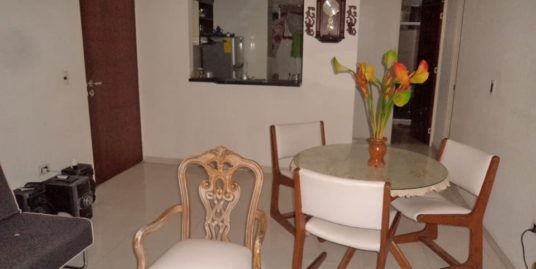 Vendo apartaestudio de 47metros en San Francisco – Bucaramanga