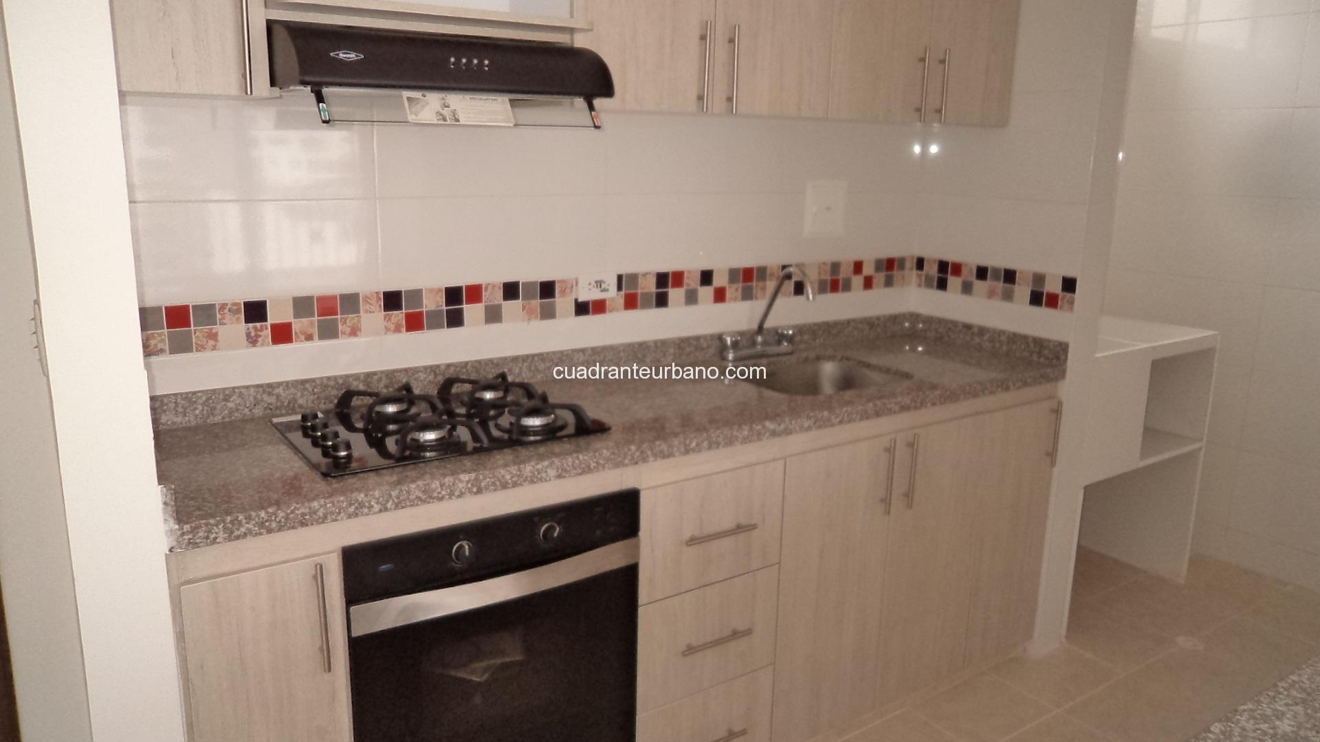 Oportunidad – Vendo apartamento Nuevo en San Francisco.